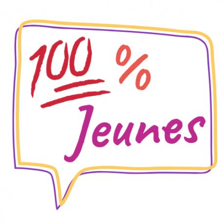 100% Jeunes : un accompagnement individuel et collectif vers l'emploi !