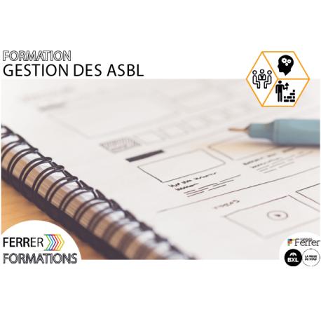 Gestion comptable et financière des ASBL