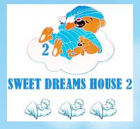 Sweet Dreams House 2 - Crèche