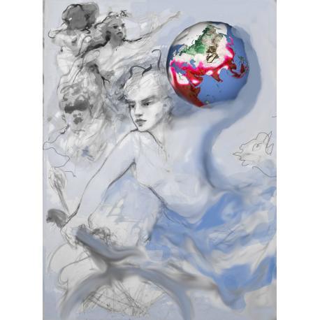 """Colloque international """"Femmes et jeunes : justice climatique"""""""