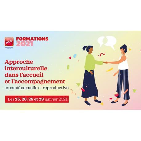 Approche interculturelle dans l'accueil et l'accompagnement en santé sexuelle et reproductive