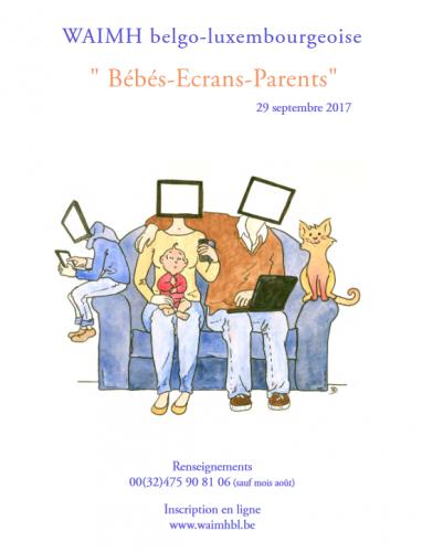 Bébés-Ecrans-Parents