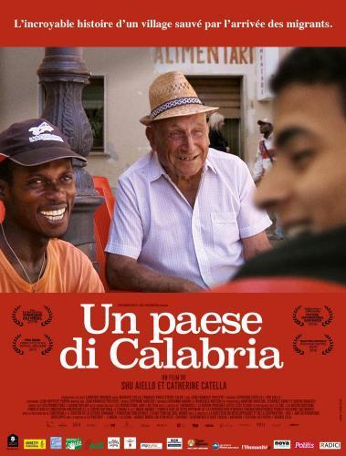 """""""Un paese di Calabria"""" Un autre accueil est-il possible ?"""