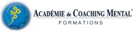 Séances d'information sur le Coaching Mental (Charleroi - Bruxelles - Namur ) - Promotion 18