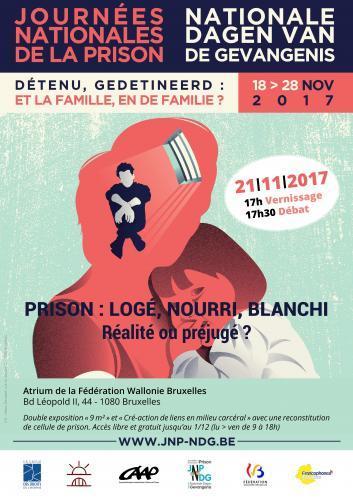 Prison : logé, nourri, blanchi. Réalité ou préjugé ?