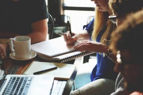 Ateliers mémoires et TFE (coaching étudiants)