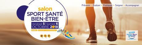Le salon Sport Santé Bien-Etre
