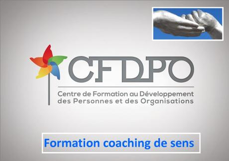 Formation au coaching de sens, initiation