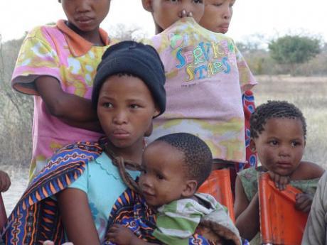Journée Mondiale de l'Aide Humanitaire
