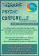 Thérapie psycho-corporelle : atelier découverte