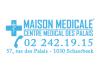 Centre Médical des Palais