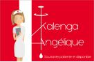 Angélique KALENGA - Liège
