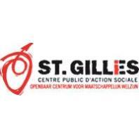 Centre Public d'Action Sociale Saint-Gilles