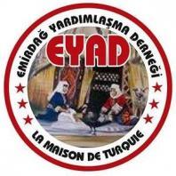 EYAD asbl - La Maison de Turquie