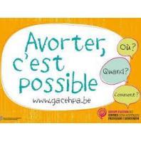 Groupe d\'Action des Centres Extra-Hospit. pratiquant l\'Avortement