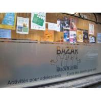 Bazar (Le) - Maison de Jeunes