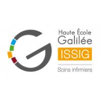 Institut Supérieur de Soins Infirmiers Galilée asbl