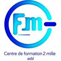 Centre de Formation 2 Mille asbl