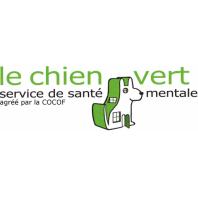 Chien Vert asbl (Le) - Service de Santé Mentale