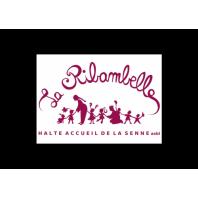 La Ribambelle, Halte accueil de la Senne