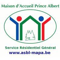 Maison d'accueil Prince Albert