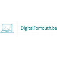 Digital for Youth .be