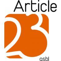 Article 23 asbl