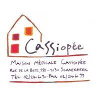 Maison Médicale Cassiopée