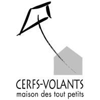 Cerfs-Volants - Maison des Tout Petits asbl - SASPE