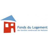 Fonds du Logement des Familles Nombreuses de Wallonie