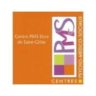Centres PMS et Service PSE libres de St-Gilles