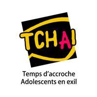 Tchaï - Temps d'accroche pour adolescents en exil