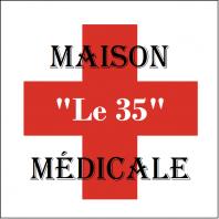 Maison Médicale  Le 35