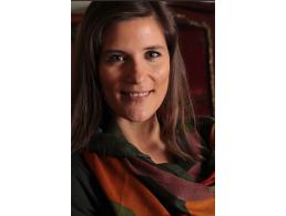 Murielle Hauferlin, Coach, Constellatrice certifiée