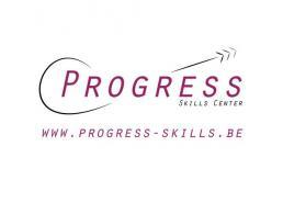 Progress - Skills Center
