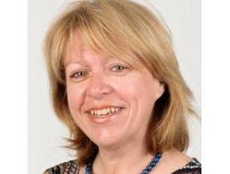 Psychologue - Christine Laermans