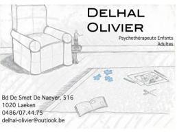 Olivier DELHAL