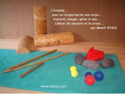 Eutonie Benoît ISTACE