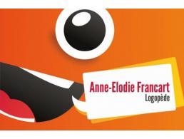 Anne-Elodie Francart Logopède