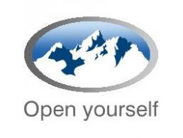 Open yourself - Pascale Opdebeek