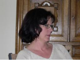 Mme Marie-Christine Materne