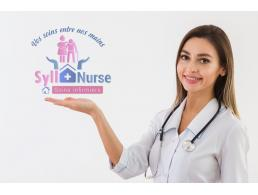 Syll Nurse infirmière à domicile