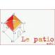 Patio (Le) - Ixelles