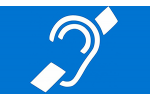 Le contact center ASPH accessible aux personnes sourdes et malentendantes