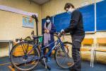 Vélo Solidaire - un vélo pour votre public
