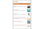 """Outils pédagogiques """"santé"""": les actualités de PIPSa (avril 2021)"""