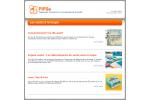 """Outils pédagogiques """"santé"""": les actualités de PIPSa (mai 2021)"""