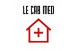"""Location cabinets de consultation - Centre médical """"Le Cab Med"""""""