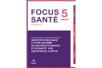 Arriver en Belgique et être informé de ses droits sociaux et de santé (Focus Santé)