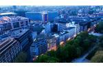 Locaux neufs à Louer dans nouveau Centre Médical et Paramédical, Quartier Européen à Bruxelles